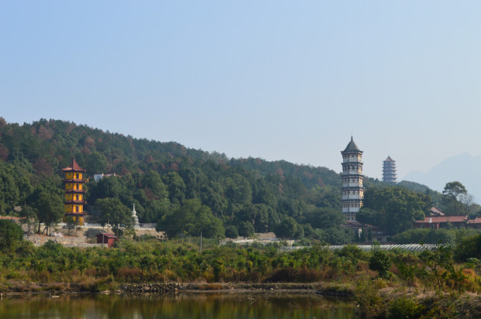 江州访古---庐山之外的风景,九江自助游攻略 - 蚂蜂窝