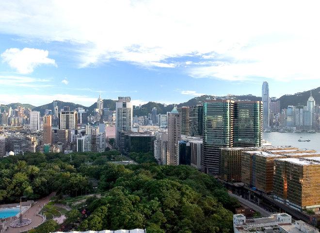 香港龙堡国际预订