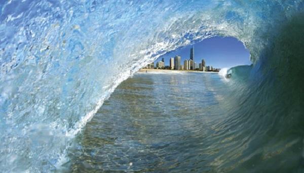 全球最美的六大海滩,享受最好的阳光与海滩