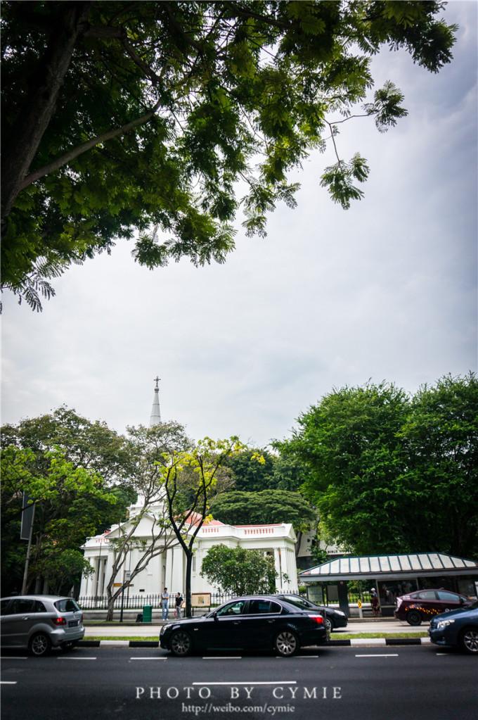 【带着妈妈去旅行】新加坡民丹岛和金沙的冬天(2014.11.27-11.30)