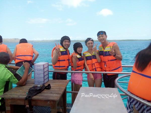 panpanの新婚蜜月游--巴厘岛(2014年)