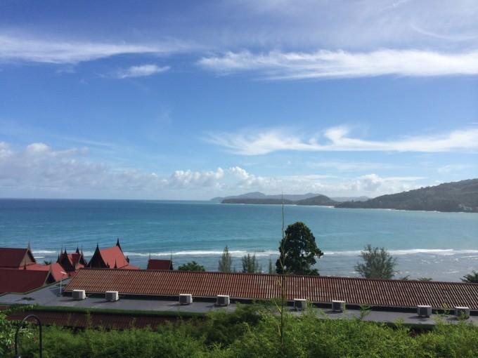 普吉岛蓝宝石酒店