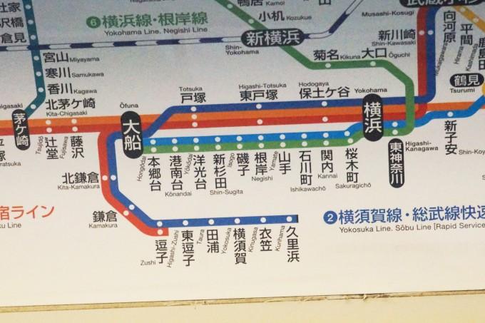 【停留吧,异乡人】东京市区及周边-三鹰台场迪士尼,箱根镰仓江之岛