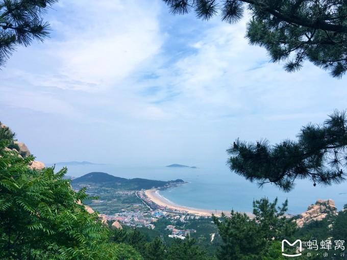 青岛崂山风景区