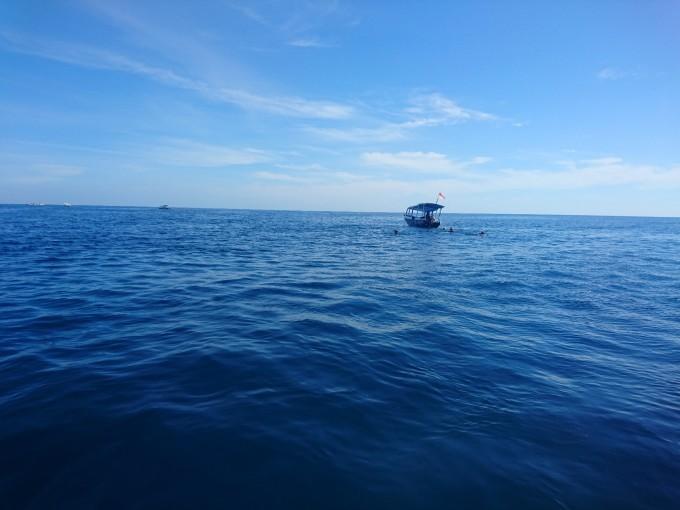 一次满足三个愿望——吉利t,龙目岛,巴厘岛之旅
