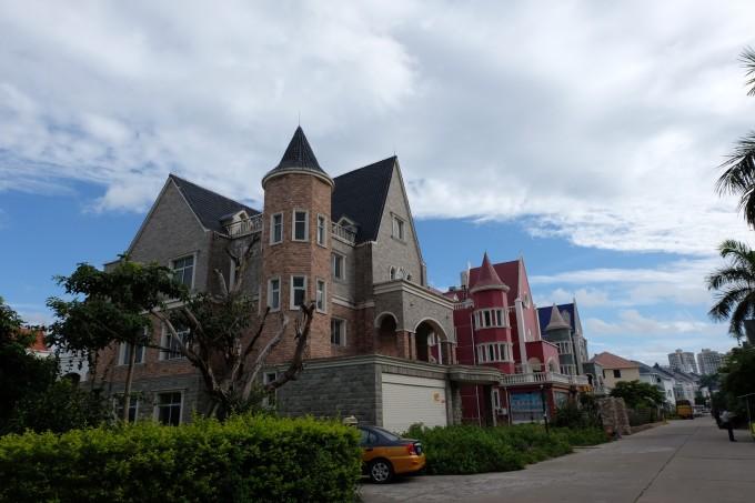 北海渝霞度假村