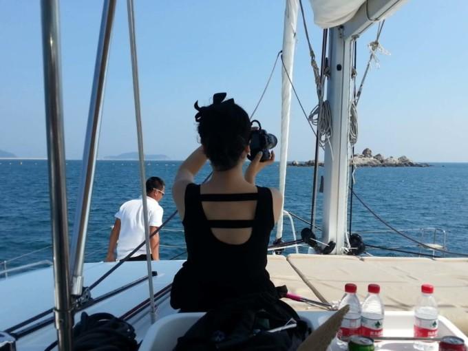 想度假去三亚,泡酒店去瑞吉,无边泳池,帆船出海,满足你所有装b欲望,o