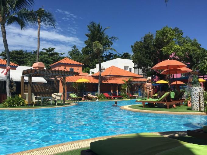泰国 苏梅岛baan samui resort(苏梅岛班苏梅度假村)