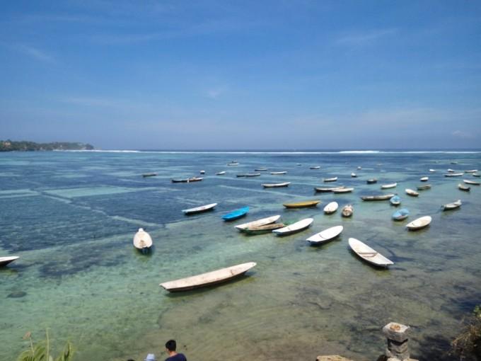2016年五一节巴厘岛蜜月之旅