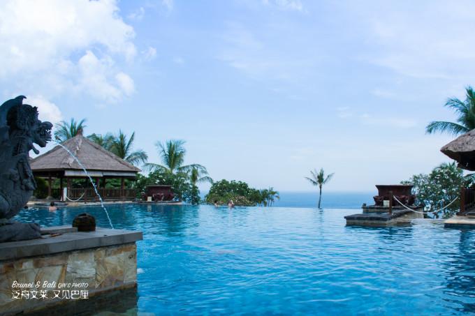 文莱+巴厘岛6天游,伊斯兰和印度教的万种风情