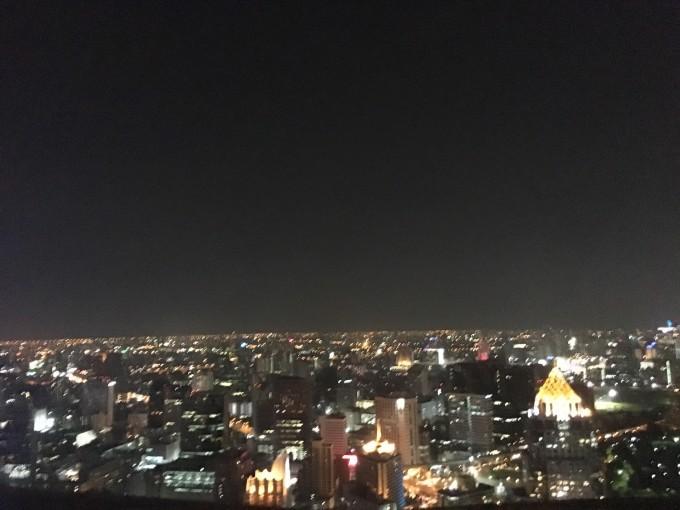 曼谷赶早上6点的飞机